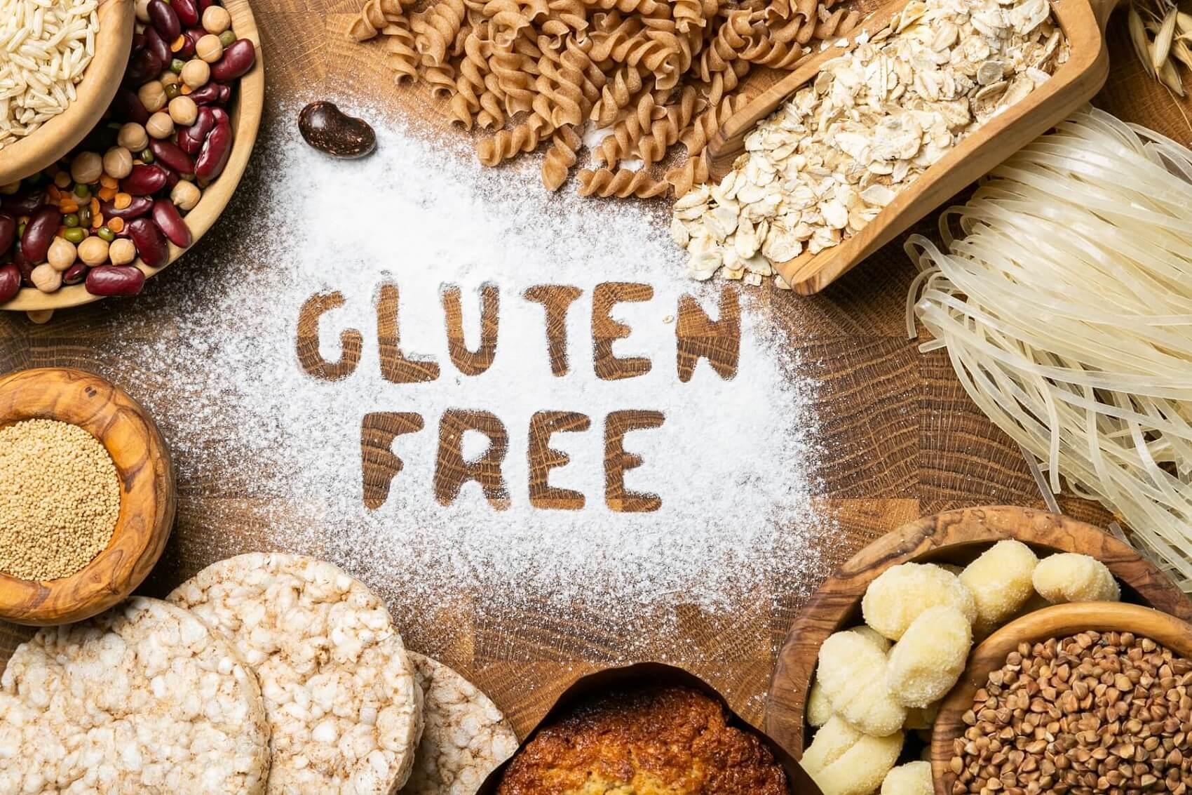Pracownia Karmelu gluten free