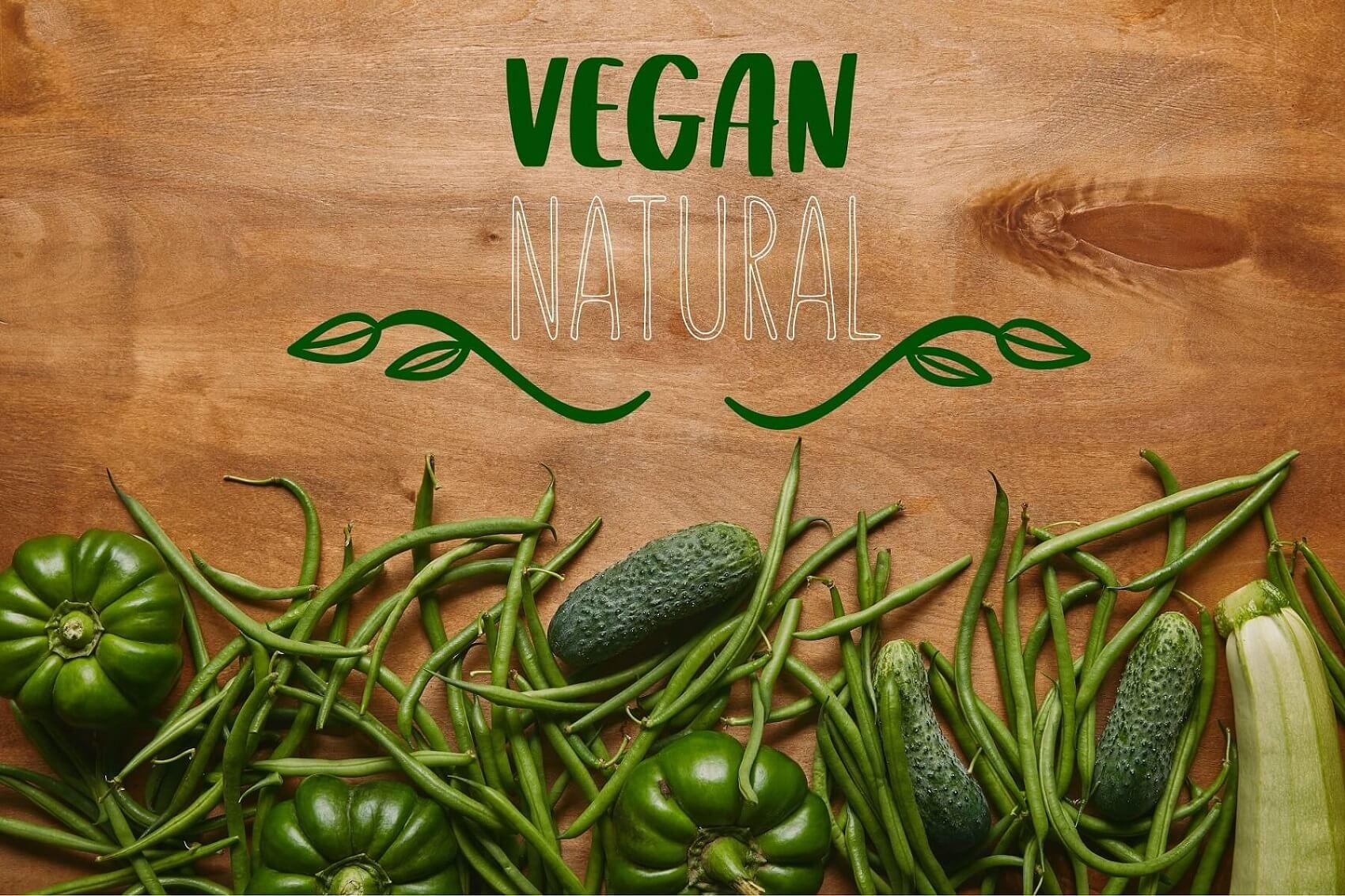 Pracownia Karmelu vegan